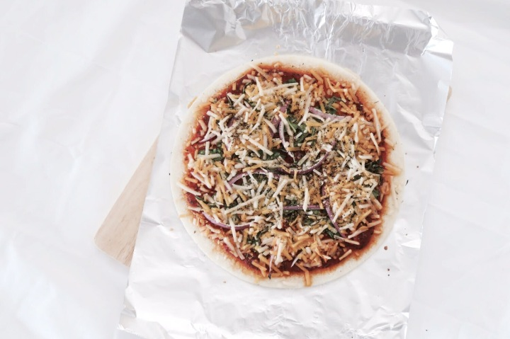 Vegan Pizza Recipe | Gluten and Dairy Free